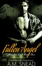 Fallen Angel (Wander Lust - Pt 1) by AMS1971