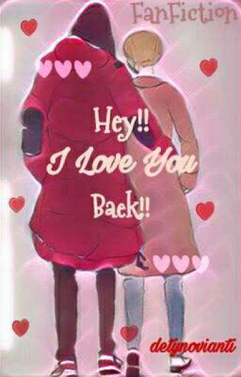 Hey!! I Love You Baek!! [ChanBaek]