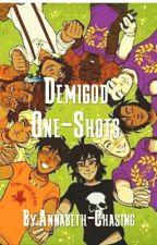 Demigod One-Shots by Annabeth-Chasing