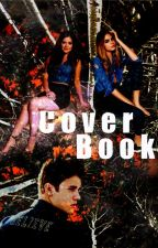 COVER BOOK : OUVERT by CindyWL
