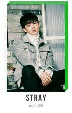 [iKON SERIES #7] STRAY by eatgirl98