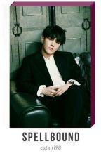 [iKON SERIES #6] SPELLBOUND by eatgirl98
