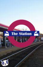 The Station. by kickthek