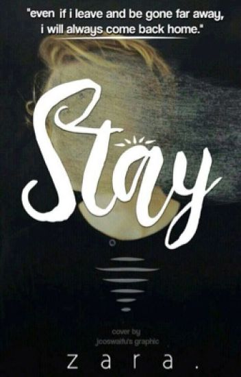 Stay (dramione)