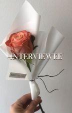 interviewee | hoseok by cyphertori