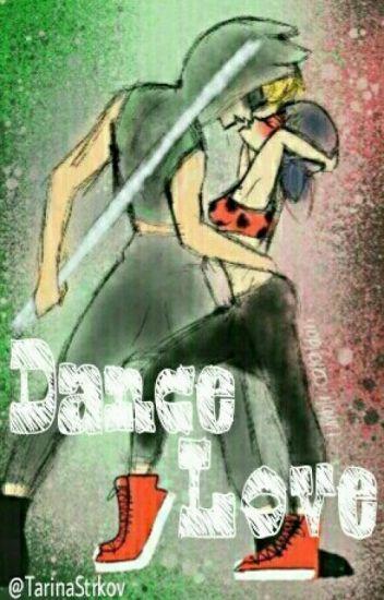 Dance Love /CZ/