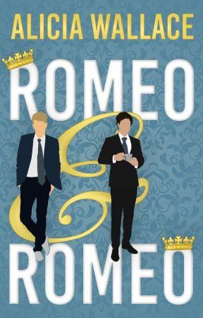 Romeo and Romeo (boyxboy) by My_Names_Trash
