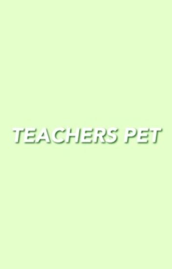 Teacher's Pet (l.s) a.u