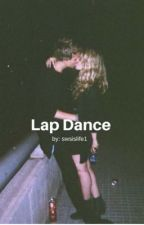 Lap dance by QueenTahada