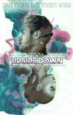 upside down | neymar by -pureblood