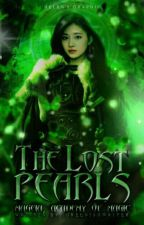 Magical Academy: The Lost Pearls.  by GreenishWriter