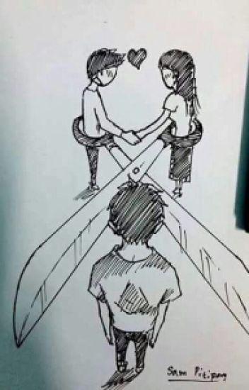 heart breaking love story
