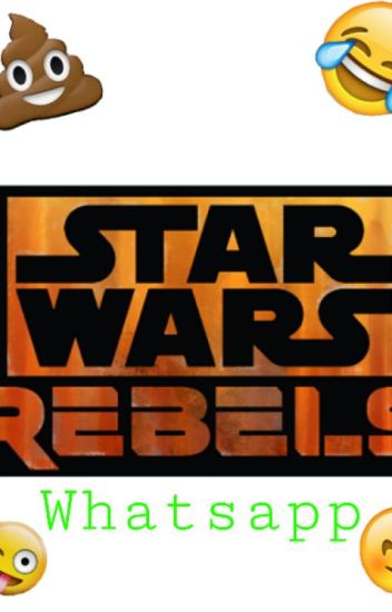 Star Wars Rebels Whatsapp