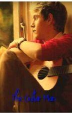 The Guitar Man (Ziall by xXHauntedXx