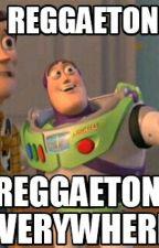 Analizando frases de Reggaetón by TomasLobatoBrotons