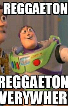 Analizando frases de Reggaeton by TomasLobatoBrotons