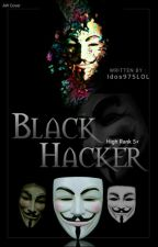 Black Hacker [R.E.V.I.S.I] by FerdinandD975