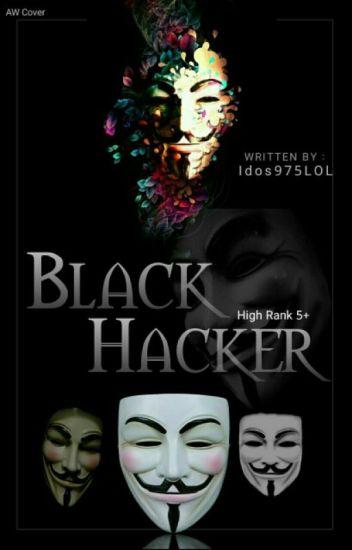 Black Hacker [R.E.V.I.S.I]