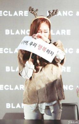 Tâm sự với Jessica