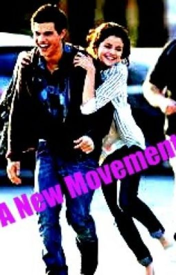 A New Movement (Jacob Black Fan Fiction)