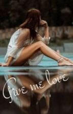 Give Me Love (Luke Hemmings Fanfic) by maddiewut