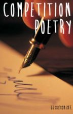Competition Poetry by InkButterfly