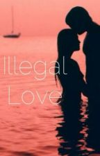 Illegal Love (student / teacher) by Skinnymint