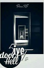 خمسةُ أبوابٍ للجحيم by Diina-VS