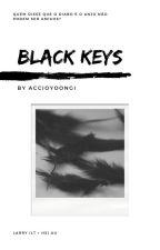 black keys | l.s. by accioyoongi