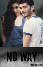 No Way || Zauren ||  by girlpowercabello