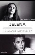 Jelena, un amour impossible ? by mgomez0804