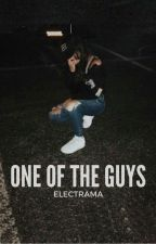 One of the guys by electrama