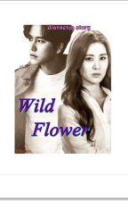 Wild Flower -END- by diansenja91