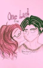 One Last Time by no_account_X