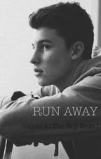 Run Away// sequel of The Boy Next Door by obeydorkmendes
