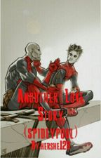 Anouther Love Story (spideypool) by HotFishes2001