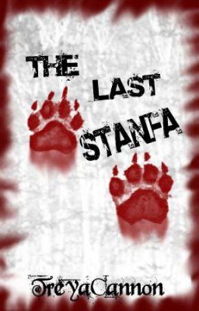 The Last Stanfa by TreyaCannon