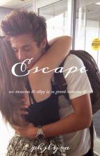 « Escape - Cameron Dallas » by xoxcharlee