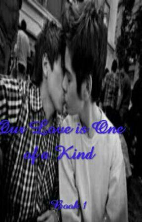 Our Love is One of a Kind (Boy X Boy: Mpreg) by ADAMLAMBERTLUVER14