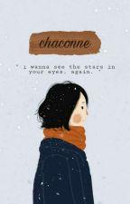 chaconne 》j.jung kook ✔  by gureumx
