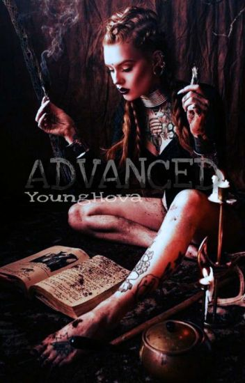 Advanced // c.h