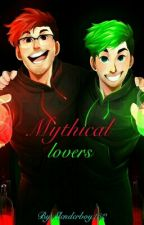 Mythical Lovers (Septiplier) by Slenderboy152