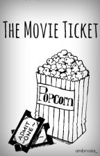 The Movie Ticket {Coming Soon} by ambrosia_
