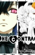 The Contract (Ciel X Lizzy) ON HOLD by Ciellizzyftw