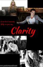 Clarity (Moriarty Fanfic) by superwhohobbitlocked