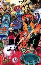 Siempre a tu lado  [One Piece] by OnePiece_dreams