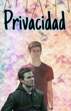 Privacidad (Olivarry) by Taisha_StarkTaisho