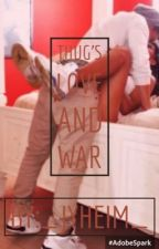 Thug's Love and War by Jay_Vinny