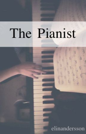 The Pianist - One Direction by elinandersson