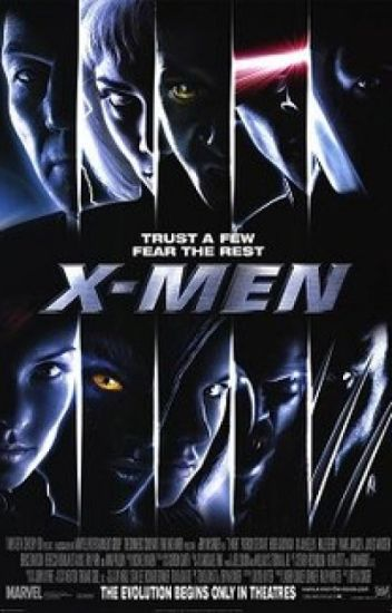 X-Men Own Characters
